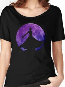 Ichigo Shadow Women's Relaxed Fit T-Shirt