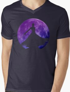 Ichigo Shadow Mens V-Neck T-Shirt