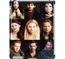 Characters Robin Edition iPad Case/Skin
