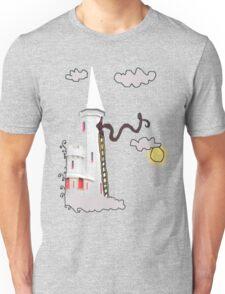 Rapunzel's escape T-Shirt
