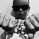 Love Hate by GeorgiaMarie
