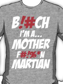 Martians vs Goblins T-Shirt