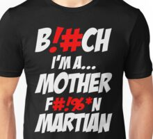 Martians vs Goblins Unisex T-Shirt
