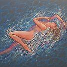 'Aquavescence' by Jo Morgan by Jo Morgan