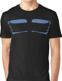 Actarus Wings Graphic T-Shirt