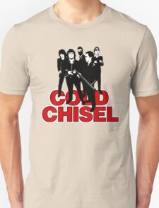 Rock Legends COLD CHISEL T-Shirt