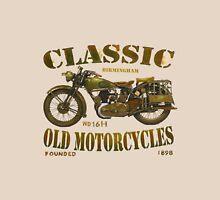 WD MOTORCYCLES T SHIRT DESIGN Unisex T-Shirt