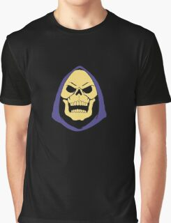 Skeletor Graphic T-Shirt