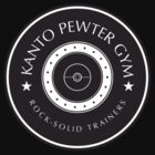 Kanto Gym Badge by KingBenneth