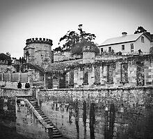 Port Arthur 1 by emiphotography
