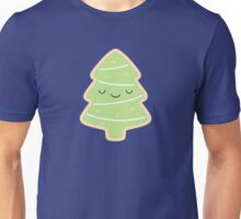 Happy Holidays - Christmas Tree Unisex T-Shirt