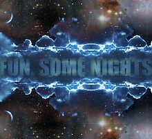 Some Nights by Some Nights by Natalie Louisa Paula