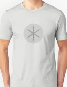 Classy e pluribus anus shirt | medium + circle T-Shirt