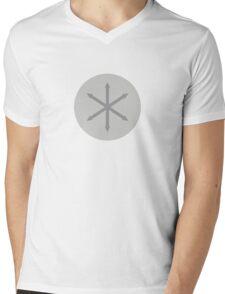 Classy e pluribus anus shirt | medium + circle Mens V-Neck T-Shirt