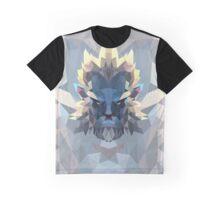 Phantom Lancer low poly Graphic T-Shirt