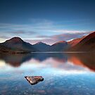 I ♥ Wastwater by Jeanie