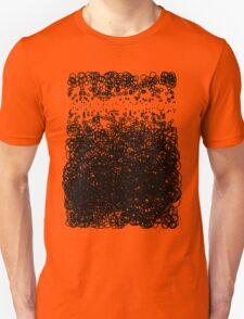 Circles dense T-Shirt