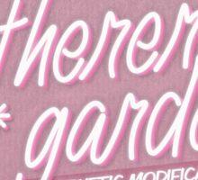 Gatherer's Garden (Weathered) Sticker