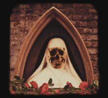 Scary Nun by Bela-Manson