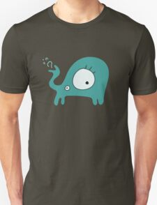 Surreal and Teal T-Shirt