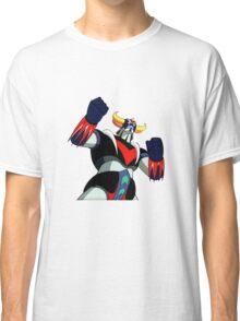 Goldrake UFO Robot Classic T-Shirt