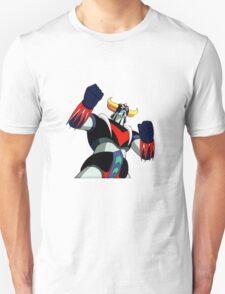Goldrake UFO Robot Unisex T-Shirt