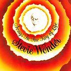 STEVIE WONDER Reyhan7 Songs In The key Of Life Tour by reyhann25