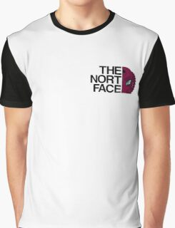 The Nort Face !!STAK!! Graphic T-Shirt