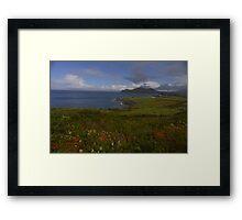 County Kerry Ireland Framed Print
