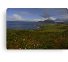County Kerry Ireland Canvas Print