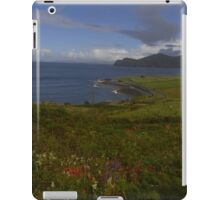 County Kerry Ireland iPad Case/Skin