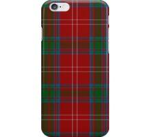 The Chisolm (MacGregor-Hastie) iPhone Case/Skin