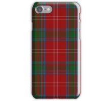 The Chisolm (MacGregor-Hastie) iPhone Case/Skin