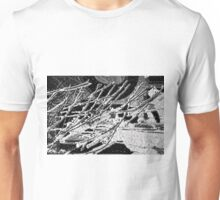 Paper Chase - II Unisex T-Shirt