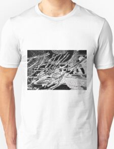 Paper Chase - II T-Shirt