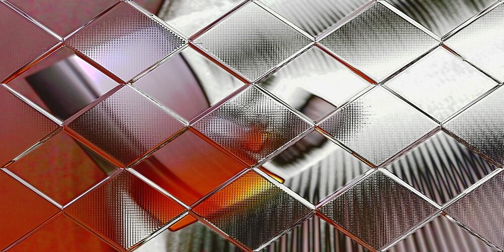 Diamonds by Benedikt Amrhein