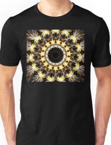 Yellow Monarch Unisex T-Shirt