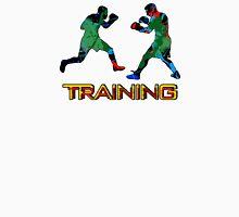 Training - Boxers Unisex T-Shirt