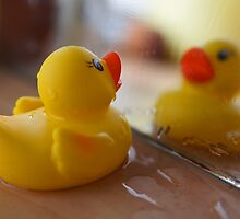 Bath Time by Polly Palmer