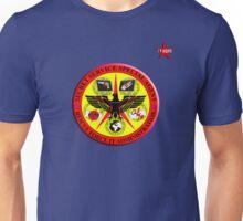 I.T HERO - 007 Unisex T-Shirt
