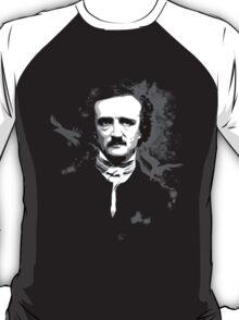 Poe, Edgar Allan Poe T.shirt T-Shirt