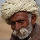 Turban. by Stephen Brown