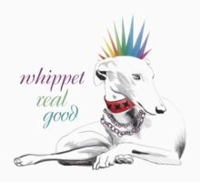 Whippet real good by JayZ99