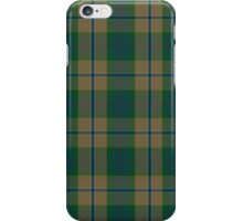 Chisolm Family - Colonial iPhone Case/Skin
