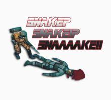 Metal Gear Solid Snake Death by Extreme-Fantasy