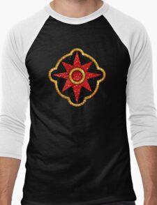 Flash Gordon Symbol Men's Baseball ¾ T-Shirt