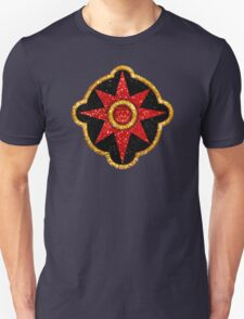 Flash Gordon Symbol Unisex T-Shirt