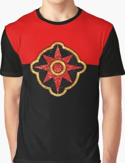 Flash Gordon Symbol Graphic T-Shirt