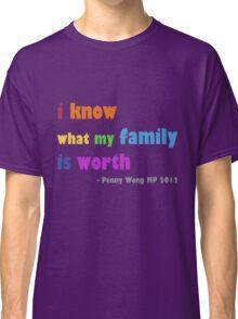 rainbow family Classic T-Shirt