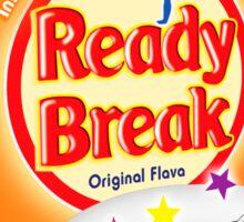 Cereal Breaker Sticker